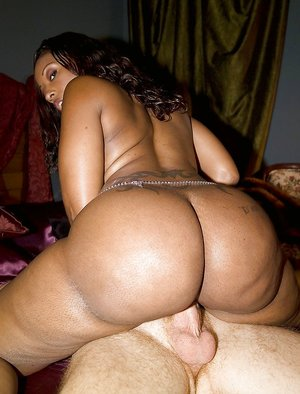 Fat Ass Black Pictures