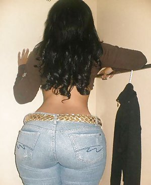 Jeans Black Pictures