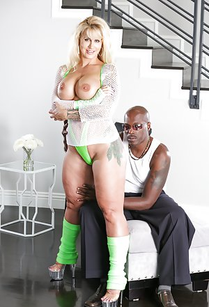 Blonde Black Pictures