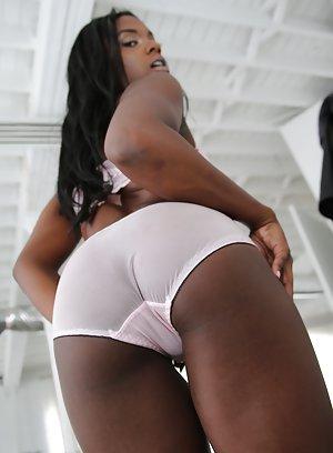 Panties Black Pictures